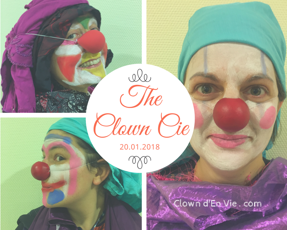 The Clown Cie