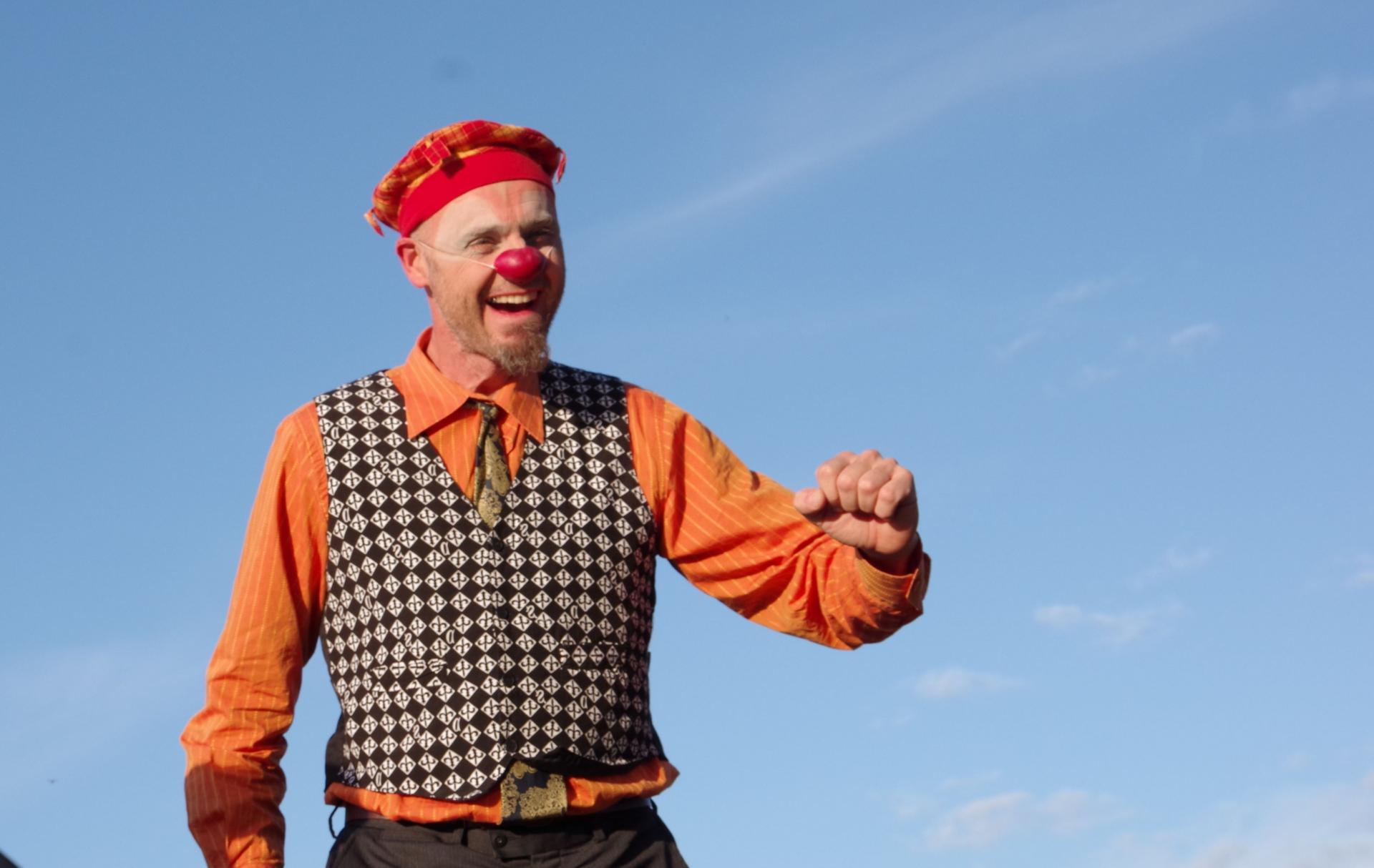 Panini (L'Entrepôt Clown)